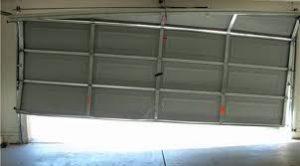 Garage Door Tracks Repair Austin